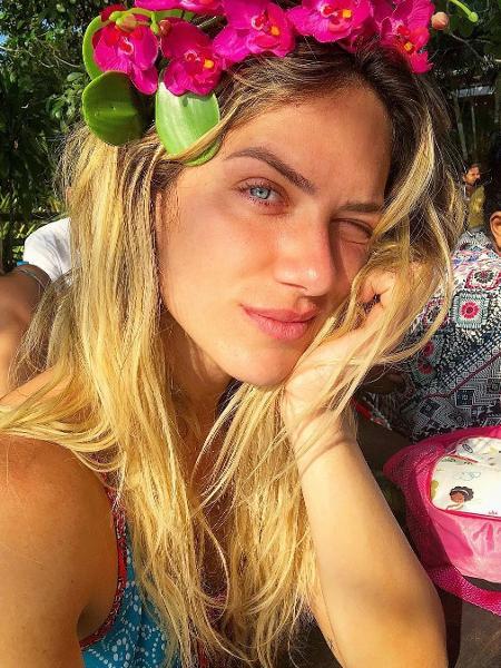 Giovanna Ewbank - Reprodução/Instagram