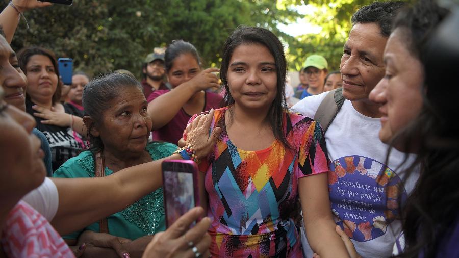 Imelda Cortez - AFP