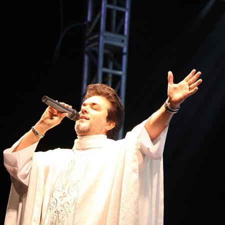 Padre Marcos Roberto Pires - Reprodução/Instagram