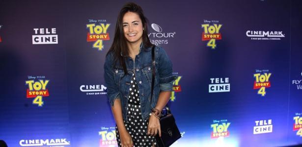 11 anos na emissora | Mari Palma deixa a Globo: 'É hora de dizer tchau'