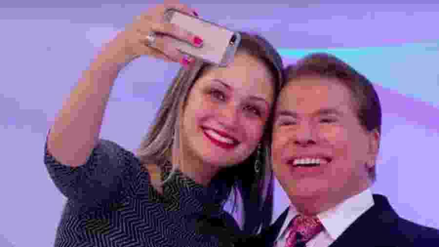 SBT proíbe selfies de plateia com elenco - Reprodução/Twitter