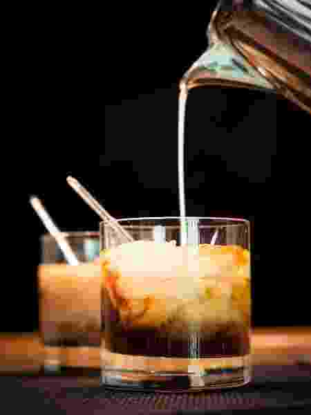 White Russian - Getty Images - Getty Images