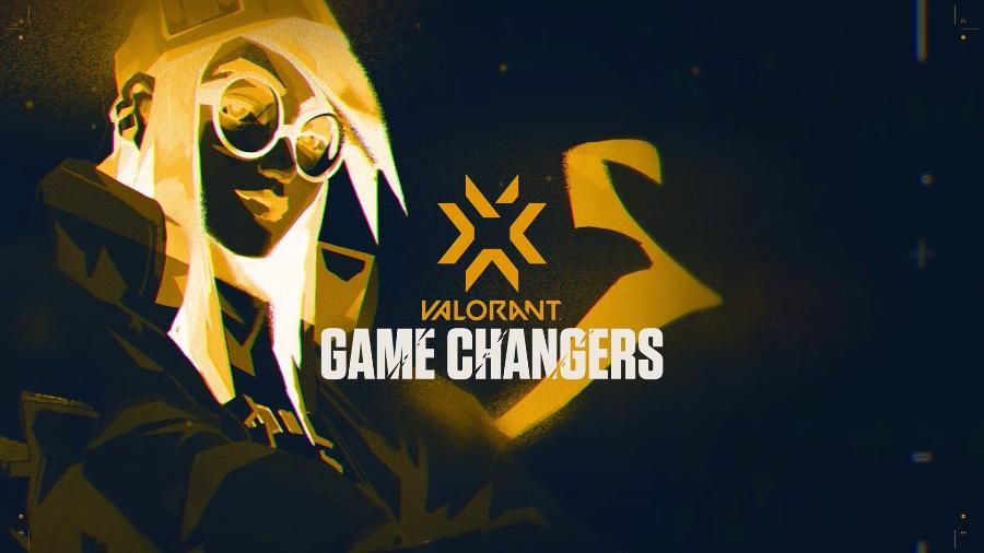 VALORANT Game Changers - Divulgação/Riot Games