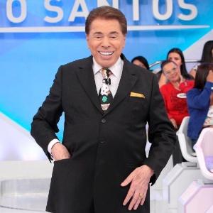 Silvio Santos ignora igrejas e investe em jornalismo  - Lourival Ribeiro/SBT