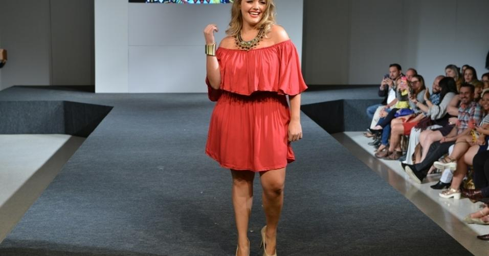 Fashion Weekend Plus Size verão 2017 - Xica Vaidosa