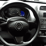 Renault Kwid Intense - Murilo Góes/UOL