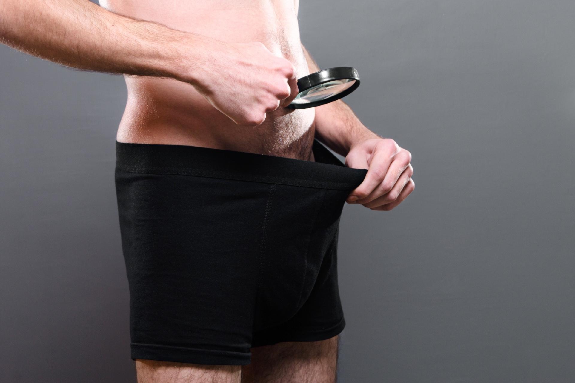 47b936762ea8e Aumento do pênis é só uma das cirurgias íntimas procuradas por homens -  13 11 2017 - UOL Universa