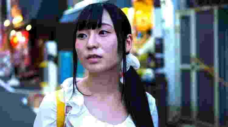 """Imagem do filme """"Tokyo Idol"""" - Reprodução - Reprodução"""