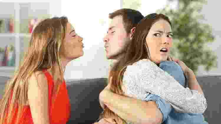 Homens e mulheres reagem diferente ao flerte - iStock - iStock