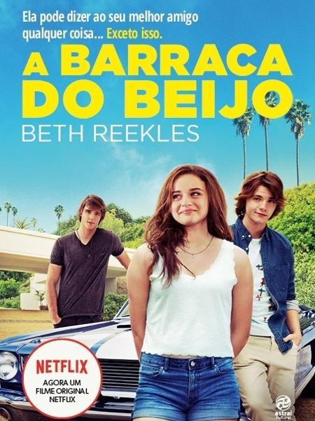 A Barraca do Beijo - Press Release - Press Release