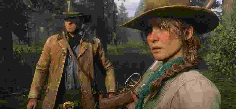 Red Dead Redemption 2 - Divulgação/Rockstar