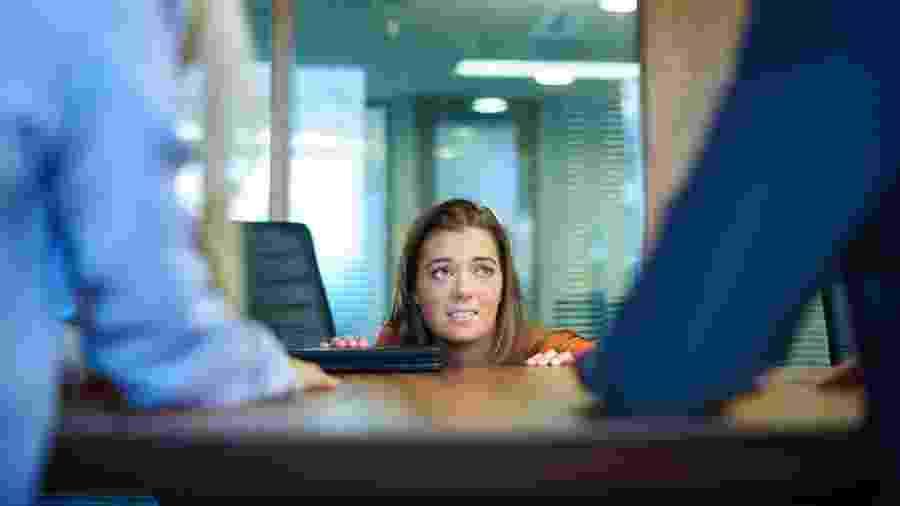 Inteligência Artificial está sendo usada em entrevistas de emprego - iStock