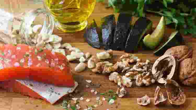 Dieta mediterrânea - autumnhoverter/iStock - autumnhoverter/iStock