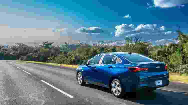 Completa, versão de topo Premier chega a R$ 76.190; no sedã, motor é sempre turbo de 116 cv - Divulgação