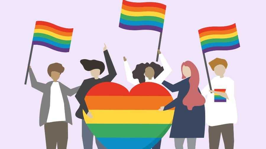 LGBT - Getty Images/iStockphoto
