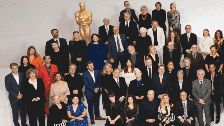 Official photos of Oscar nominees 2020 - Disclosure / Oscar