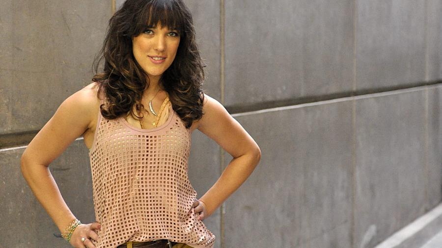Patrícia ( Adriana Birolli ) - TV Globo / João Cotta