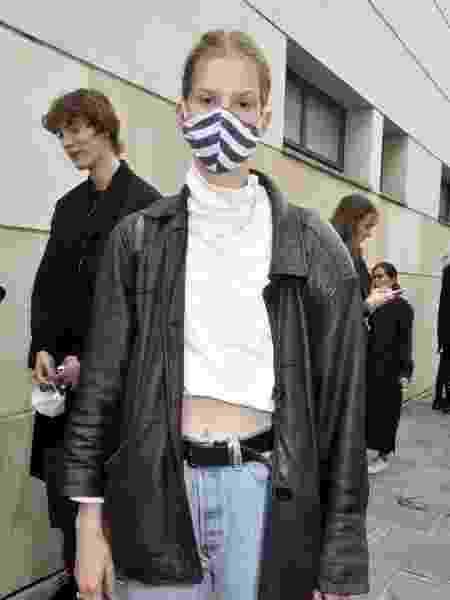 Semana de Moda de Paris 2 - Foc Kan/WireImage - Foc Kan/WireImage
