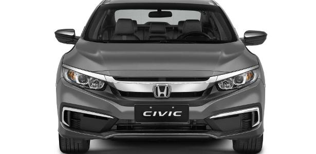 Honda Civic deixará de ser produzido no Brasil em dezembro, diz site