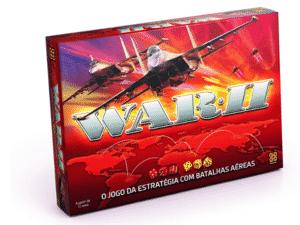 War II - Divulgação - Divulgação