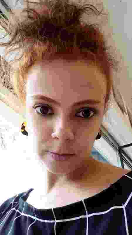 Claudia Baccile - Arquivo pessoal - Arquivo pessoal