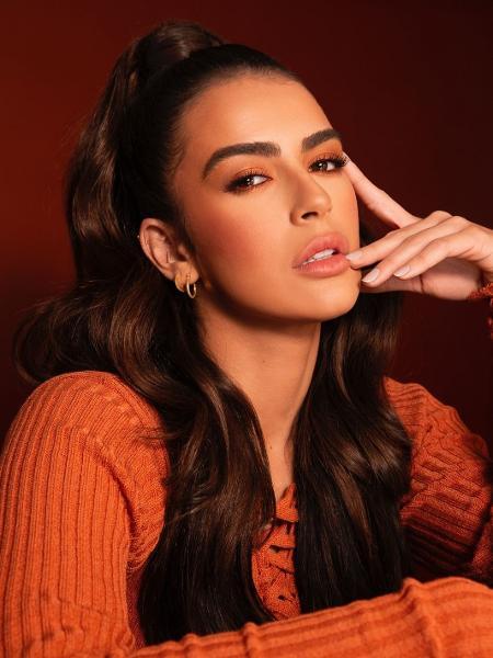 Mari Saad, influenciadora, está no Relatório Most Influential Celebrities: 3º lugar, atrás da cantora Liniker e da produtora de conteúdo Jout Jout - Divulgação