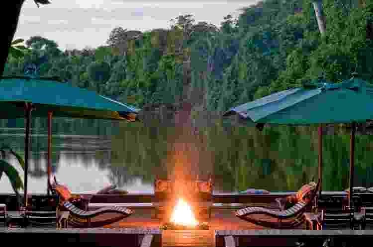 Cristalino Lodge - Divulgação - Divulgação