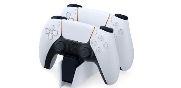 PlayStation 5: Sony lança no Brasil base para recarregar controles