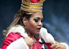 Gaby Amarantos canta Amy Winehouse e Smiths na Virada Cultural - Danilo Verpa/Folhapress
