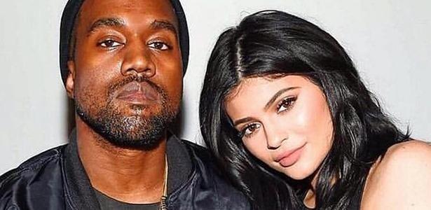 Kanye acusou a Puma de tentar criar discórdia na família por contratar Kylie como garota propaganda - Reprodução/Instagram/@kyliejenner