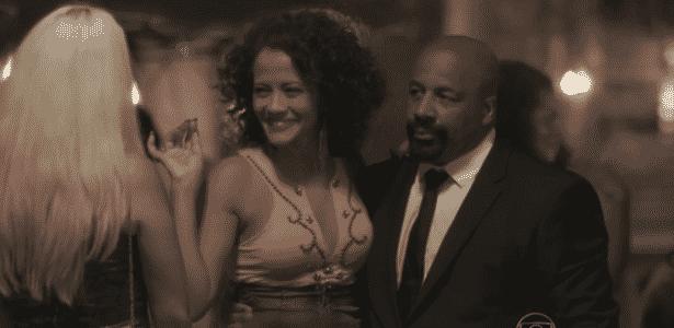 """Gloria Pires é citada em """"Totalmente Demais"""", novela das sete da Globo - Reprodução/TV Globo"""