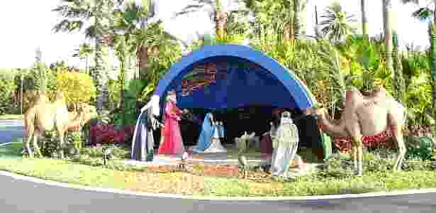 Cortesia de The Holy Land Experience