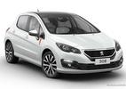 Peugeot lança 308 e 408 Roland Garros: R$ 101.590 - Divulgação