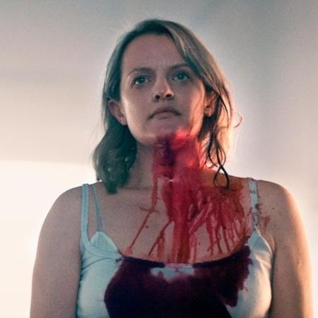 """Elisabeth Moss surge ensanguentada na segunda temporada de """"The Handmaid""""s Tale"""" - Reprodução/Entertainment Weekly"""