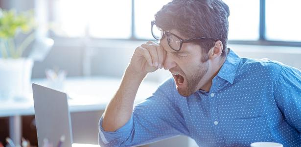 Falta de sono pode prejudicar controle dos movimentos do corpo