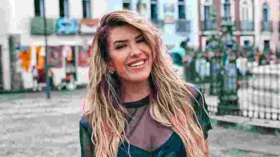 Lorena Improta vai comandar programa de dança no GNT - Reprodução/Instagram
