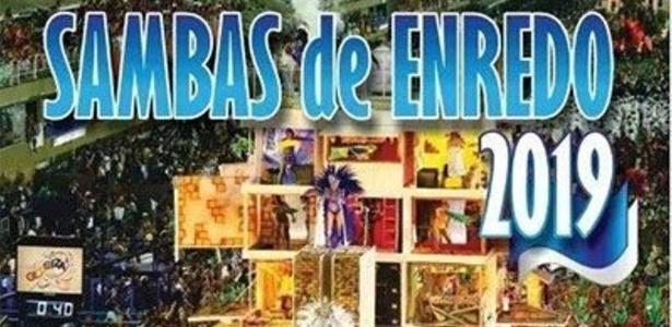 BAIXAR CARNAVAL SAMBA 2011 CD ENREDO