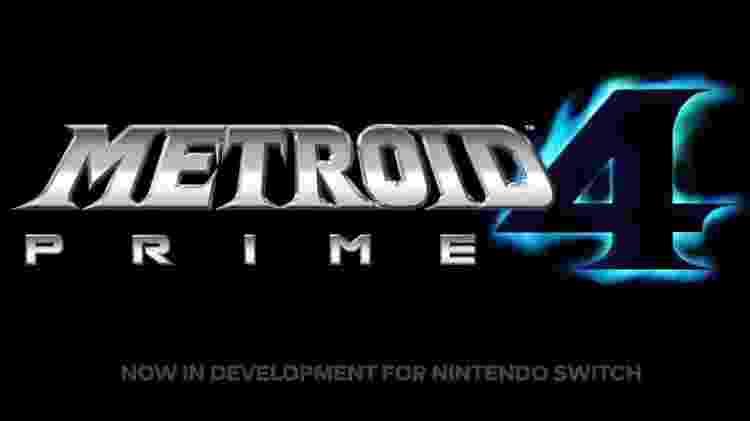 Metroid Prime 4 - Reprodução - Reprodução