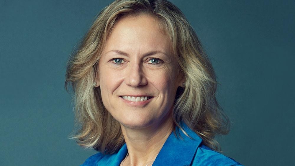 Ann Sarnoff se torna a primeira mulher CEO da Warner Bros.