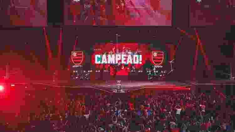 CBLoL 2019 - Riot Games/Divulgação - Riot Games/Divulgação