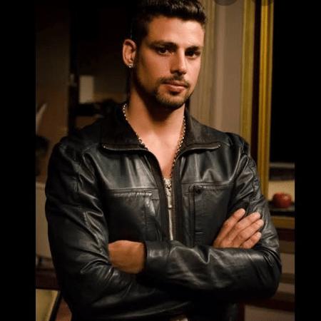 Cauã Reymond como Jorginho em Avenida Brasil - Reprodução/Twitter