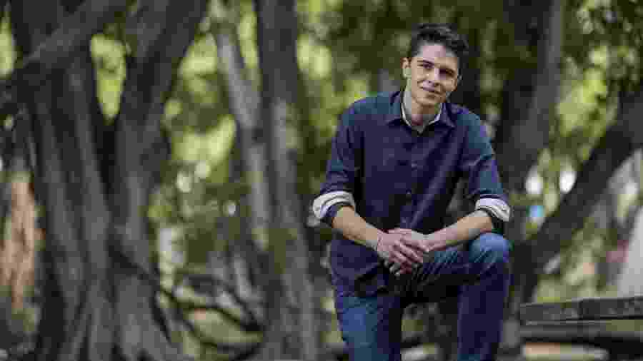 Gustavo Glasser é o fundador da Carambola, que capacita minorias no mercado de Tecnologia da Informação - Divulgação/Carambola