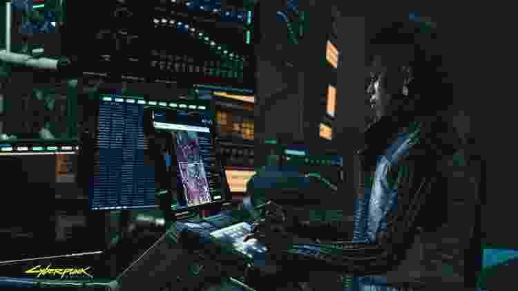 Durante o crunch, desenvolvedores trabalham horas a mais e sem dia de descanso - Divulgação/CD Projekt
