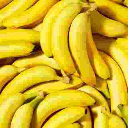 Banana nanica - iStock - iStock