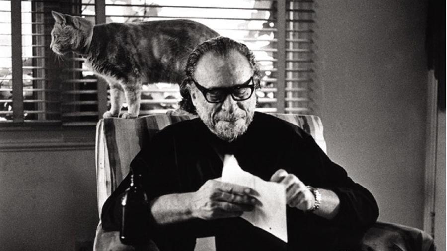 Bukowski - Do acervo