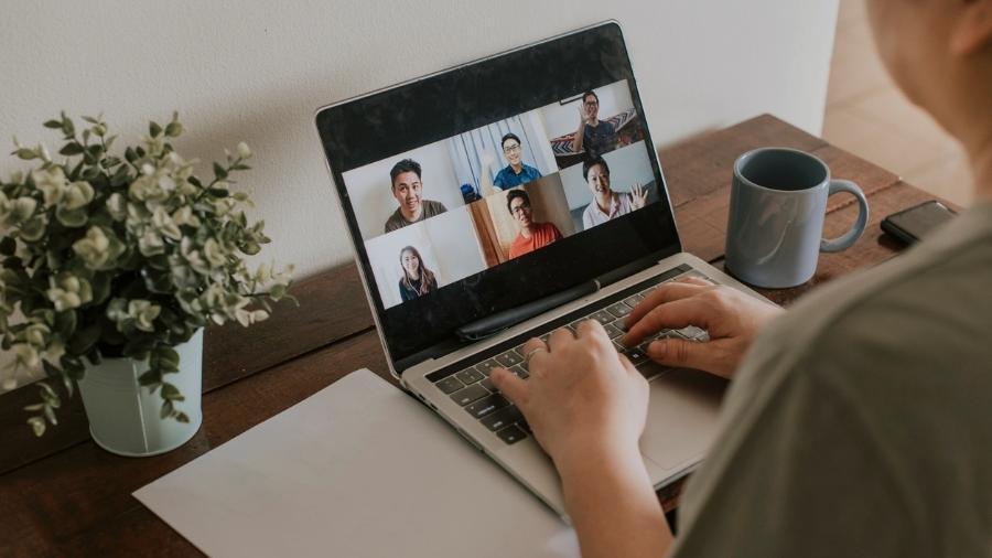 reuniões online - iStock