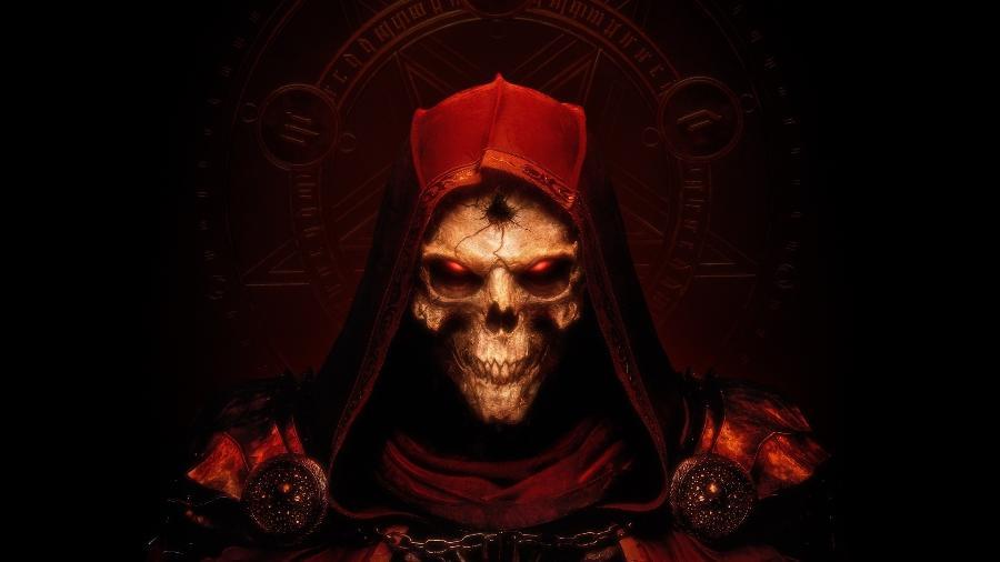 Diablo II Ressurected - Divulgação/Blizzard