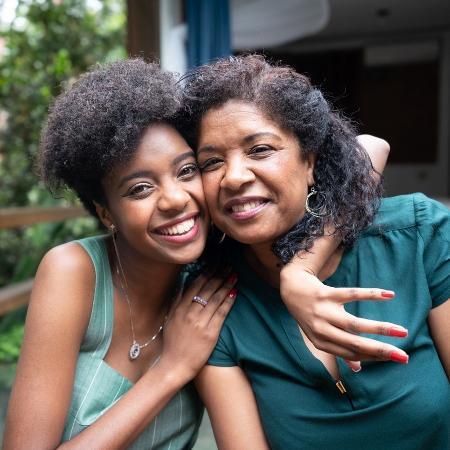 Sonhar com a mãe pode ser um bom sinal - iStock