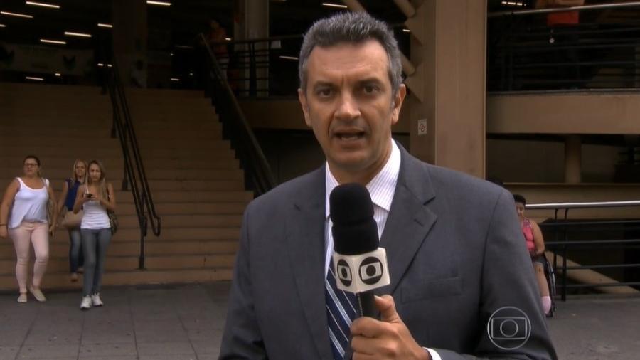 Roberto Paiva também saiu da Globo este ano; outros nomes já deixaram emissora - Reprodução/TV Globo