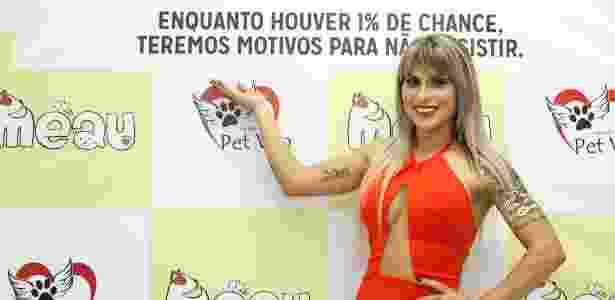No dia do seu número de sorte, 14, Vanessa Mesquita inaugurou a sua clínica veterinária Meau na Lapa, zona oeste de São Paulo - Divulgação